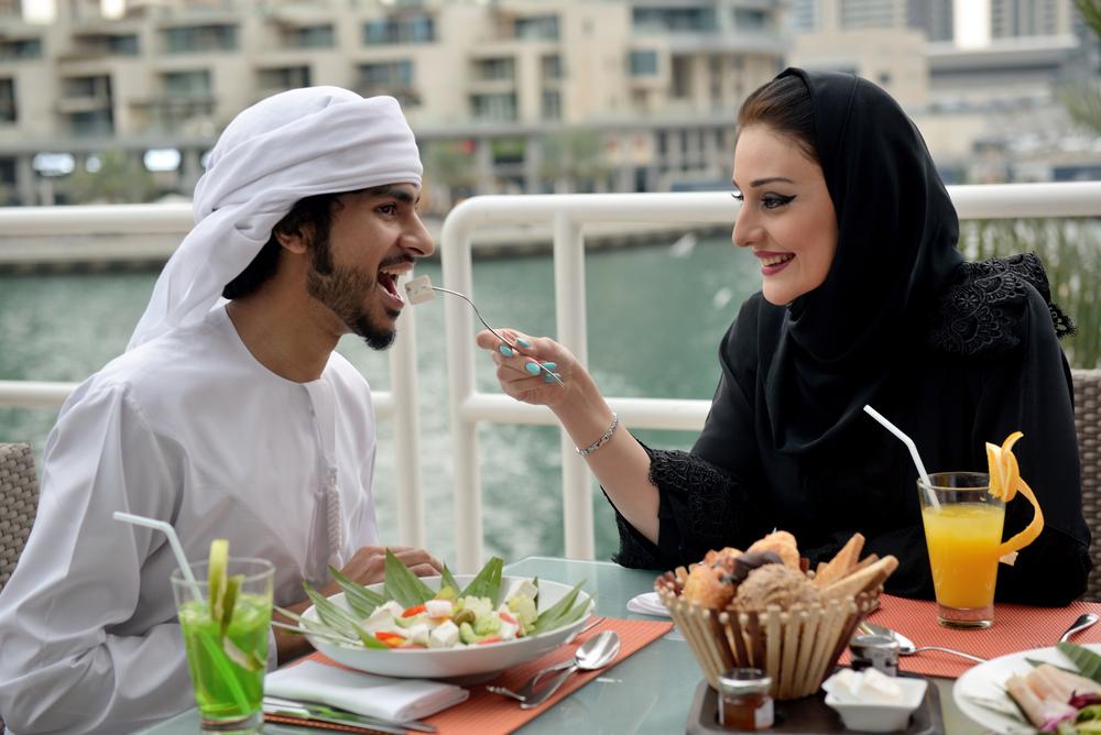 arapska kuhinja