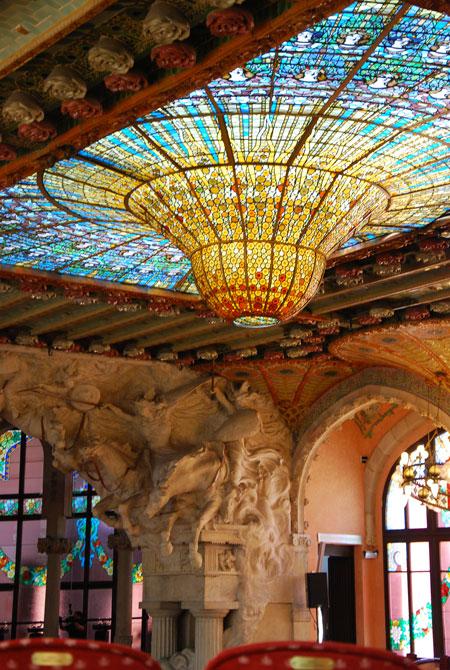 gotika u barseloni