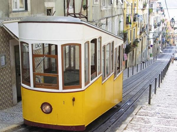 lift ili tramvaj