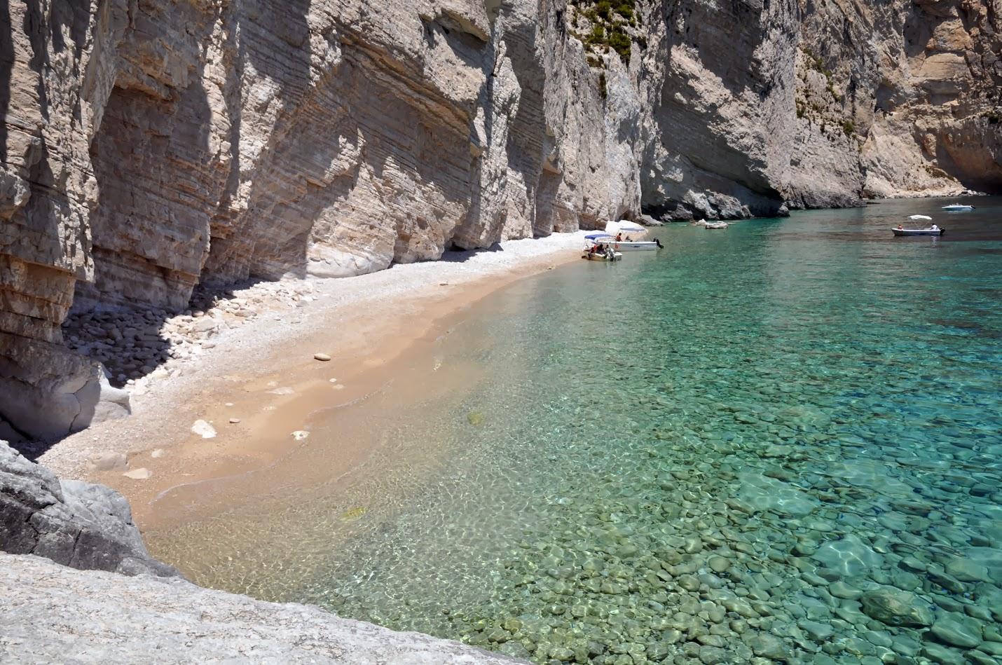 zakintos plaze