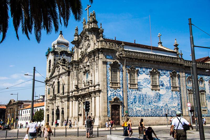 gradjevine portugalije