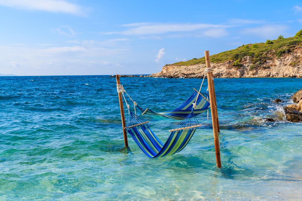 grcka za odmor iz snova