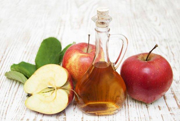 jabukovo sirce protiv glavobolje