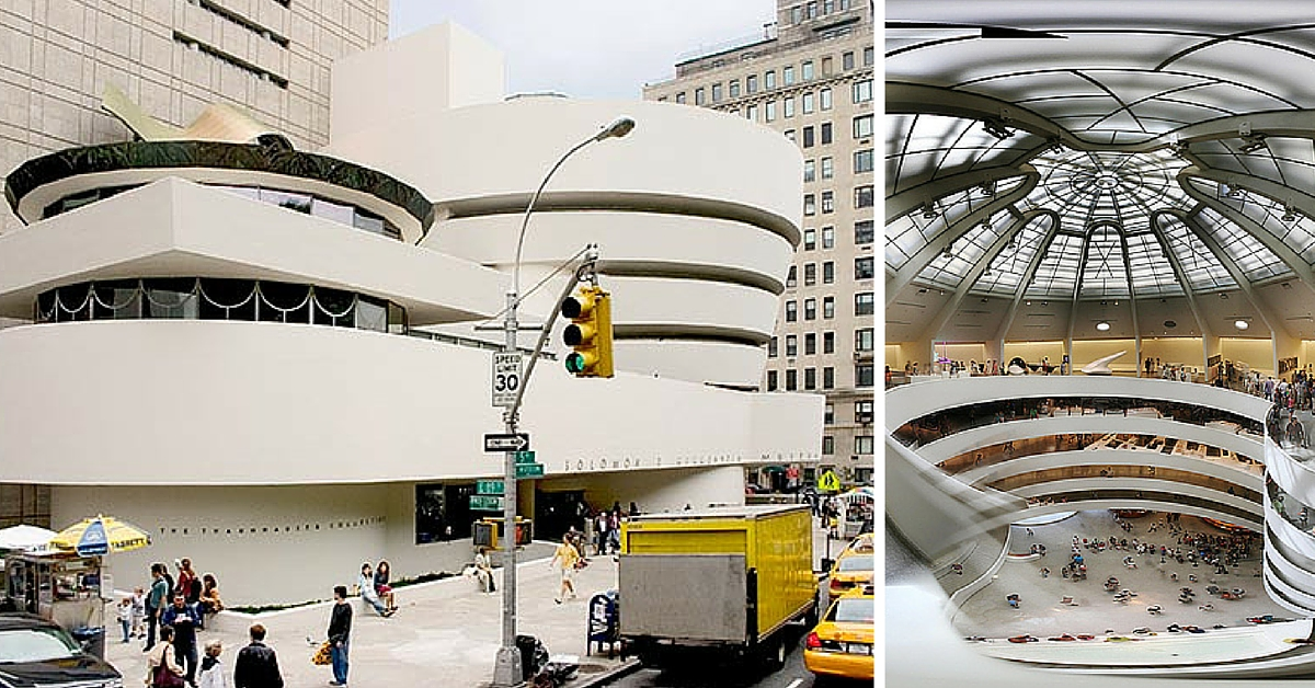 kako obici sve muzeje u njujorku
