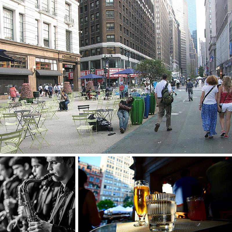 kako uzivati u njujorku