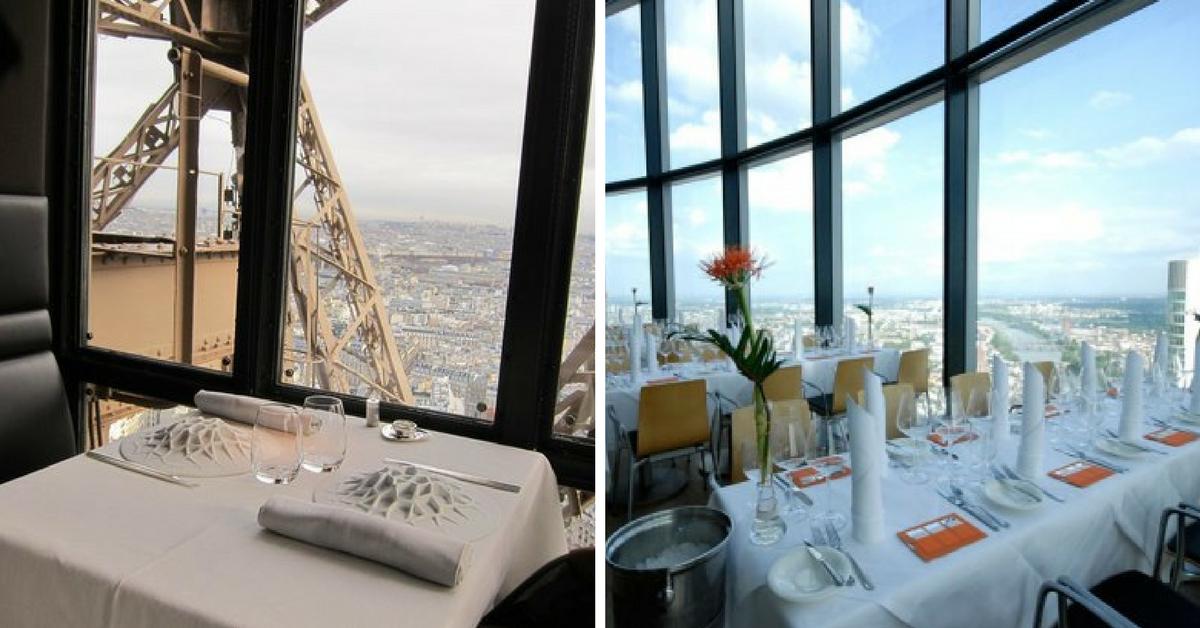 najbolji restoran u parizu