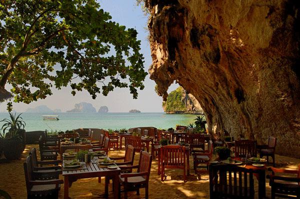 najbolji tajlandski restoran u pecini