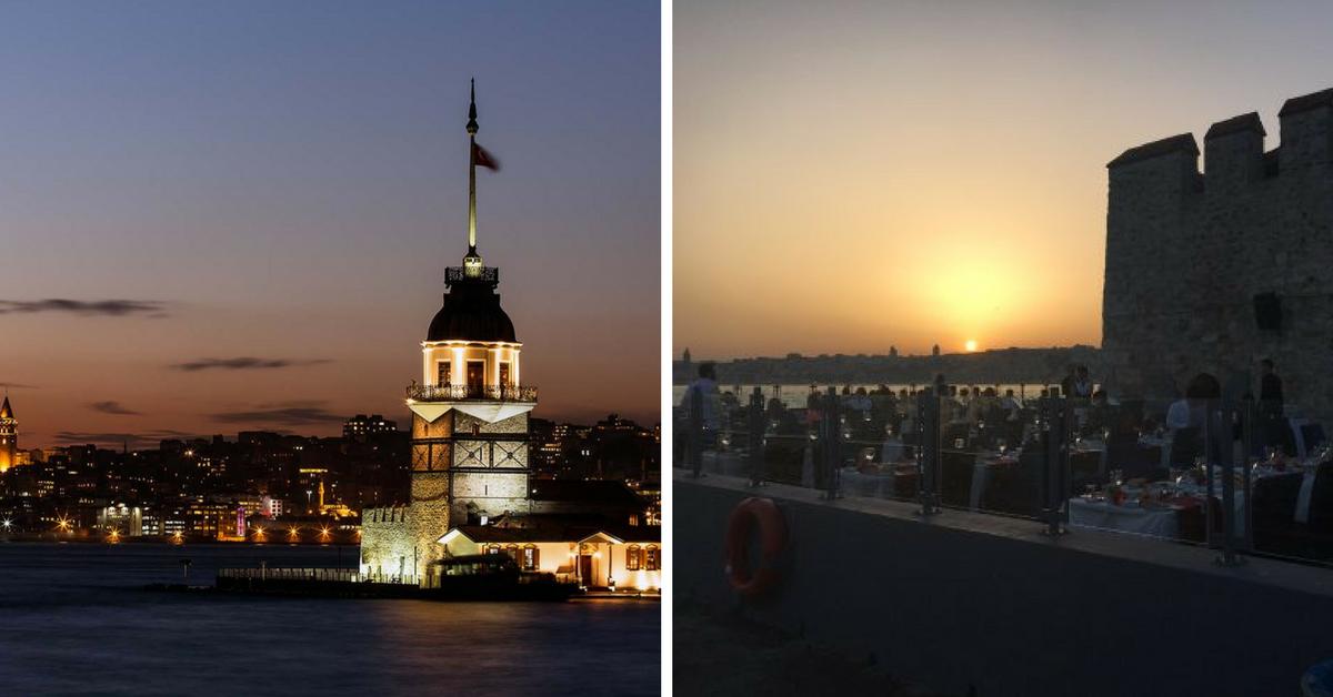 najlepsi restoran u turskoj