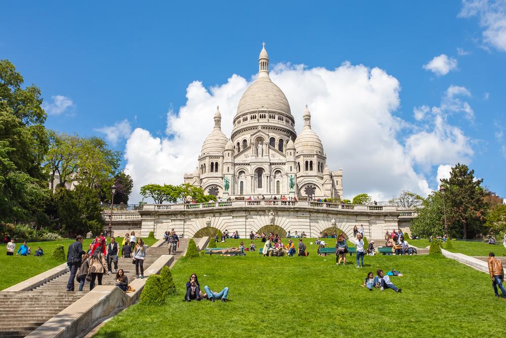 pariske bailike