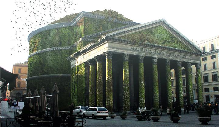 zasto posetiti panteon u italiji rimu