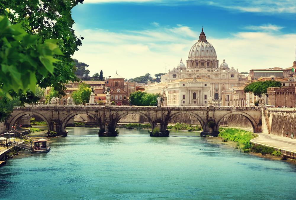 zasto posetiti rim vatikan