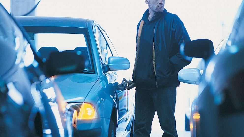 alarm najbolja zastita od kradje automobila
