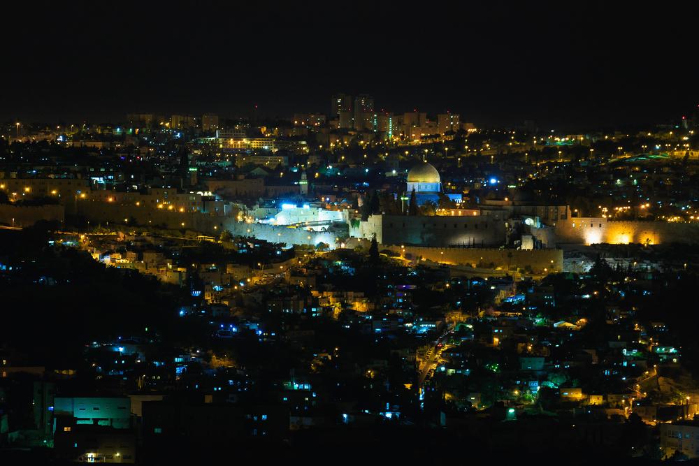 jerusalim nocu