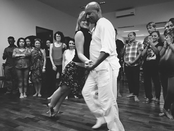 kada je najbolje poceti sa plesovima