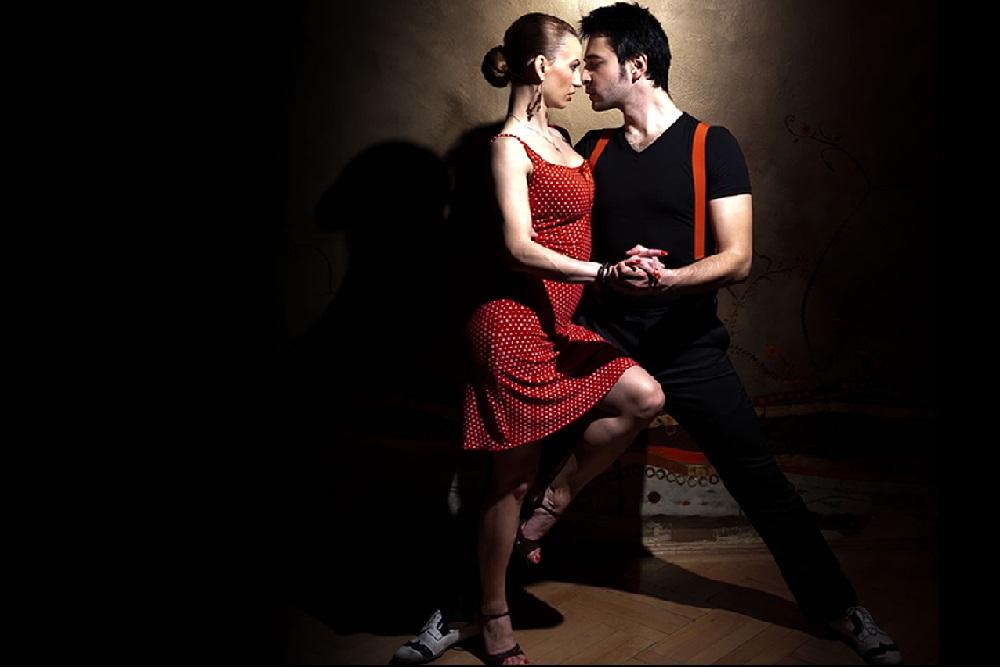 kako nauciti bachatu ples