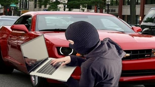 kako obezbediti auto od kradje