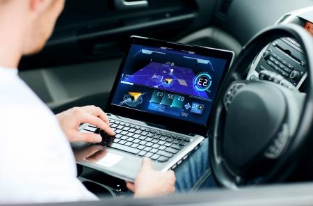 kako spreciri kompjutersku kradju automobila