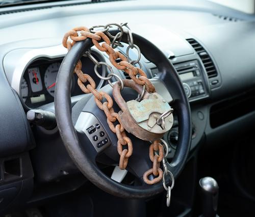 kako zastititi kola od kradje