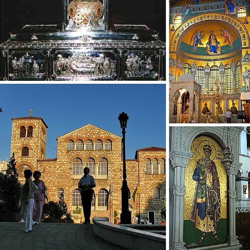 koje znamenitosti posetiti u Solunu