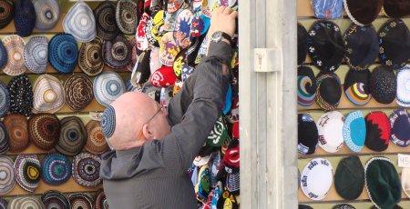 kupovina izraelskih kapa