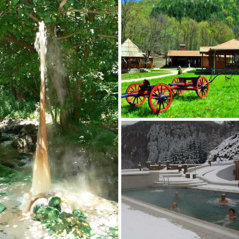 lukovska banja zdravlje i odmor