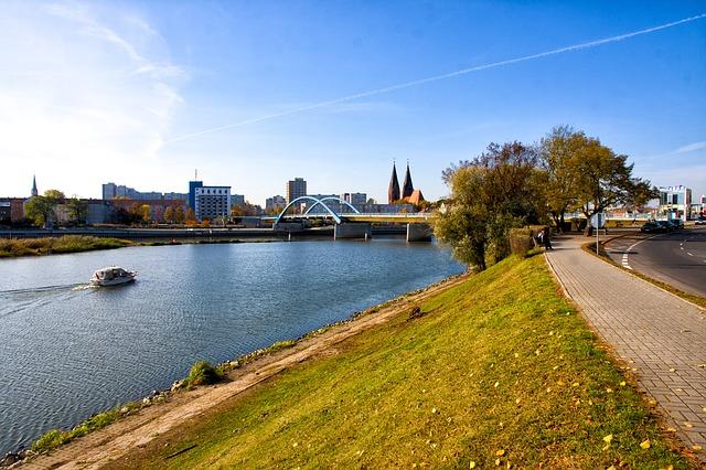 Frankfurt: šta videti i posetiti