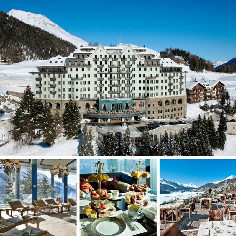 najskuplji hoteli za zimovanje