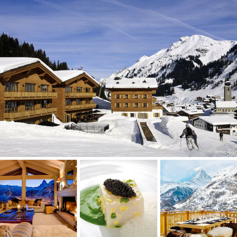 skupi hoteli za skijanje