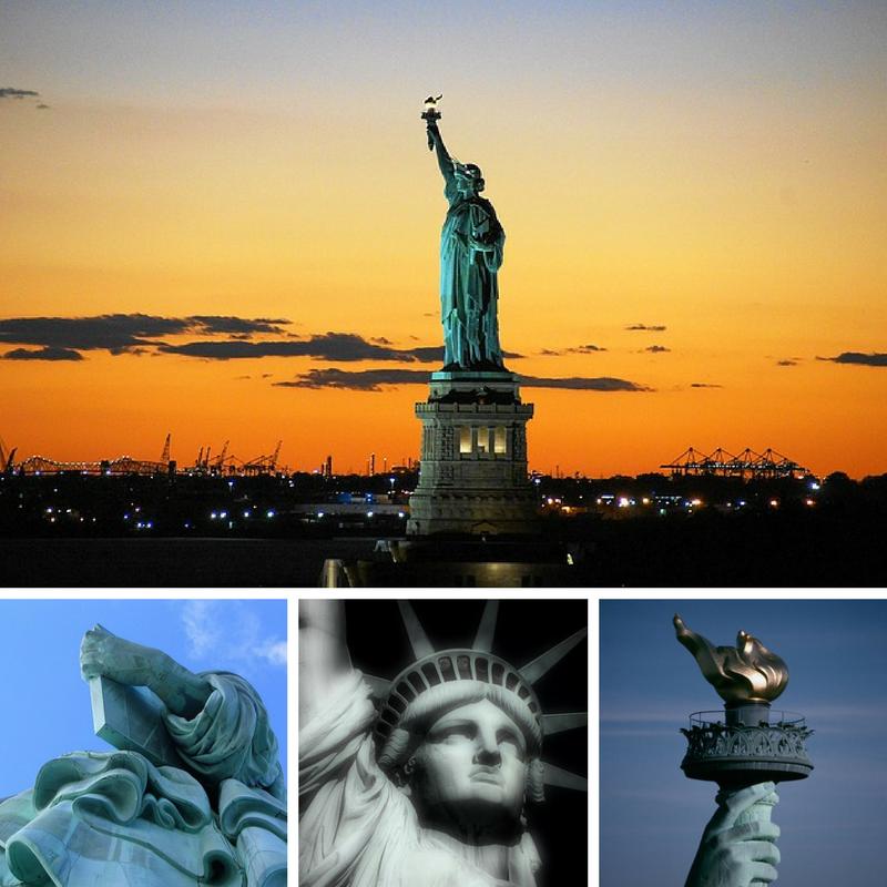 kip slobode u americi