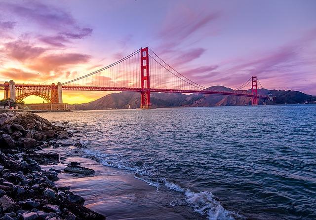 mostovi u americi