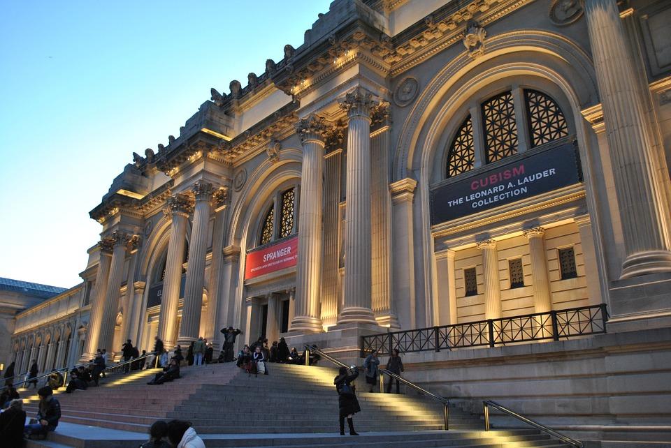 muzeji u americi
