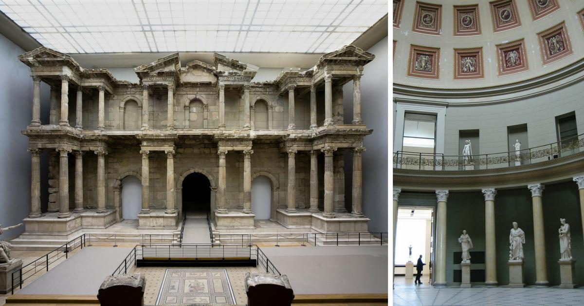 muzeji u berlinu