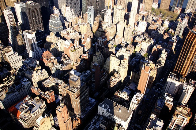 najveca zgrada u njujorku