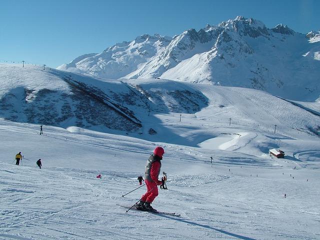 skijanje za vikend