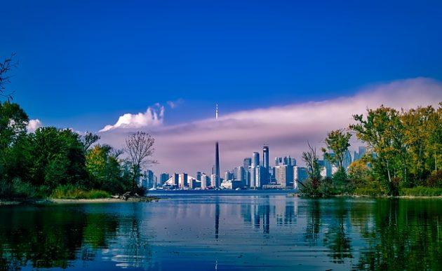 najbolja mjesta zakačiti u Torontu