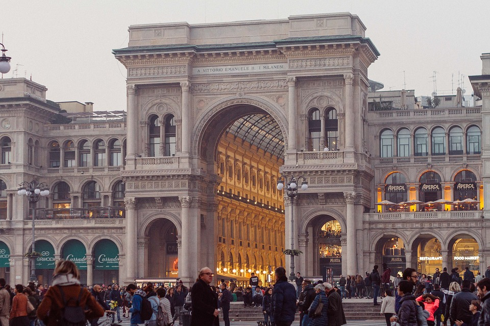šta treba obići u italiji