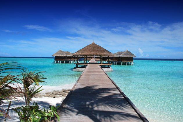 putno osiguranje za maldive