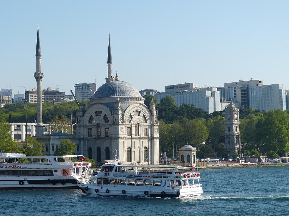 istanbulj znamenitosti