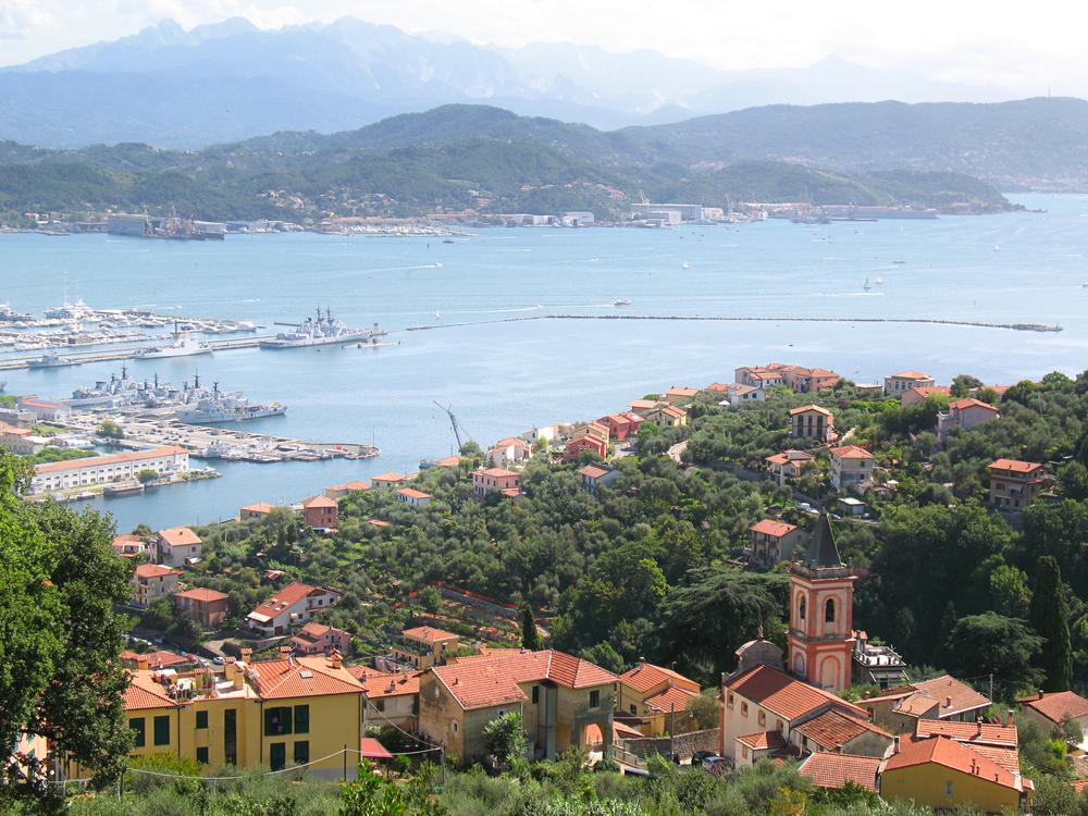 sela u italiji