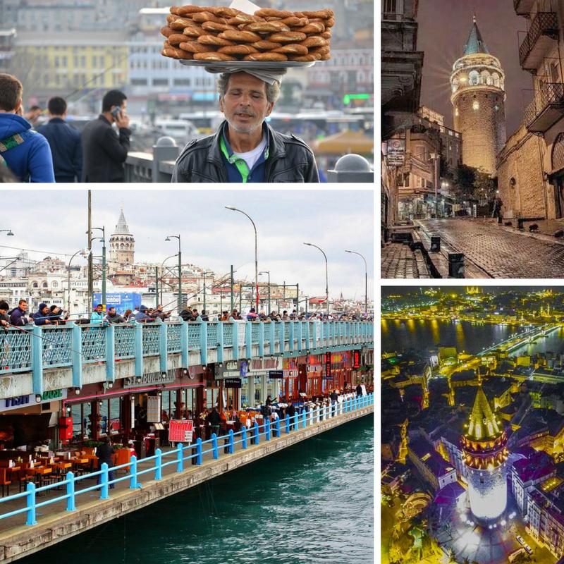 sta posetiti i videti u istanbulu