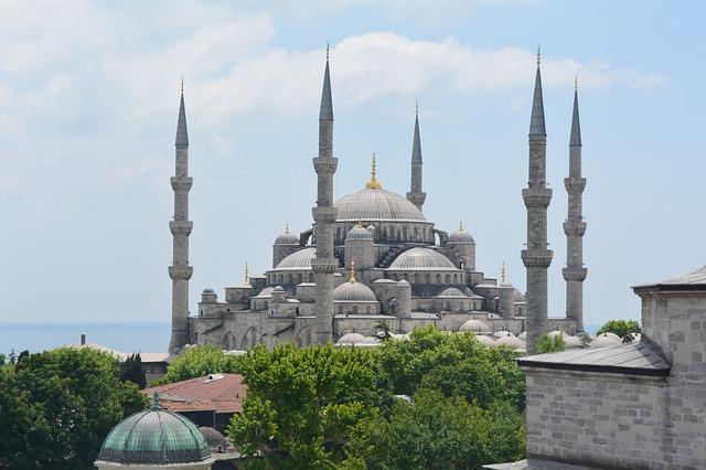 sta posetiti u istanbulu 10 mesta