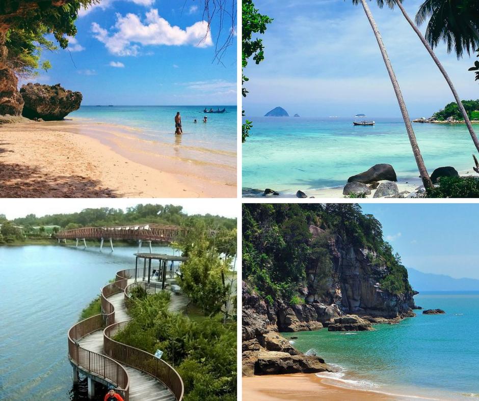 najlepse plaze u singapuru