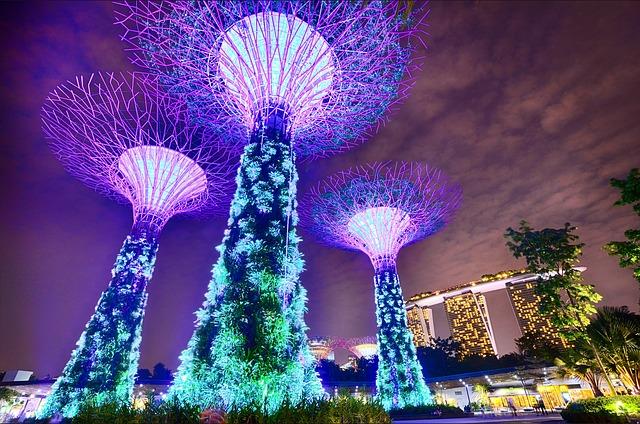 sta posetiti u singapuru