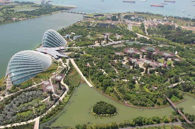 sta videti u singapuru