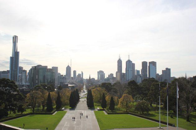 putno osiguranje za australiju