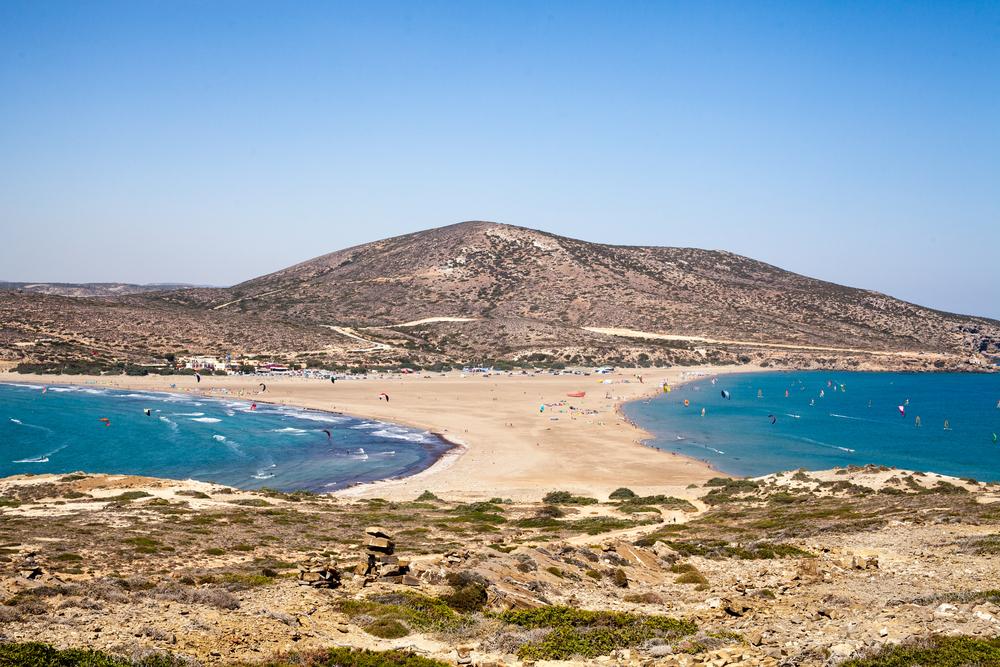 najlepse plaze na rodosu