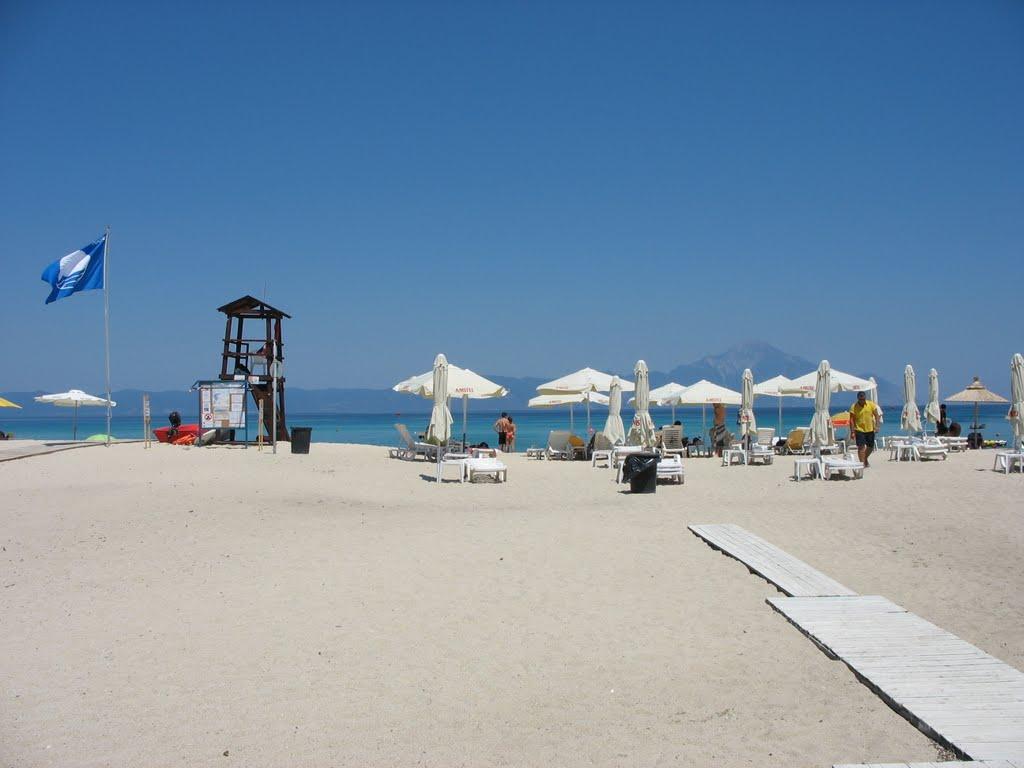 plaža sarti