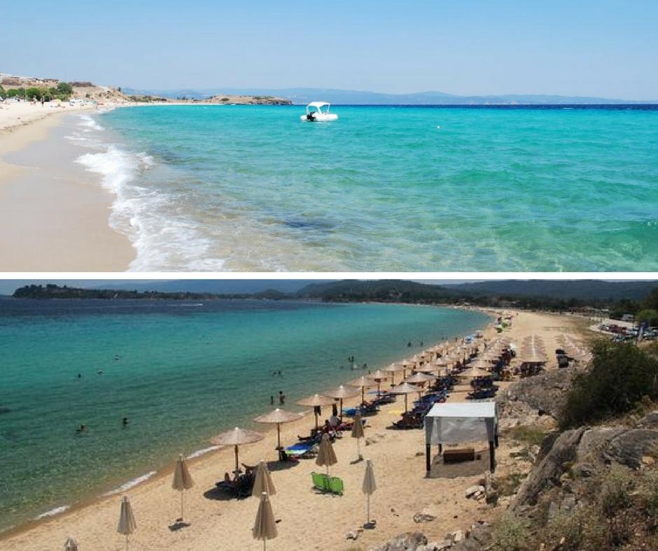 najlepša plaža na sitoniji