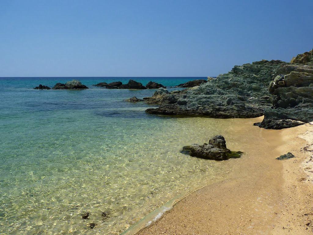 sarti najlepse plaze