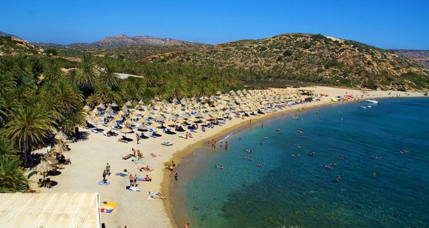 grcke plaže za decu
